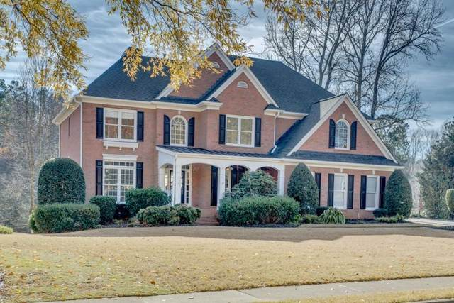 110 Hamilton Way, Roswell, GA 30075 (MLS #6819466) :: North Atlanta Home Team