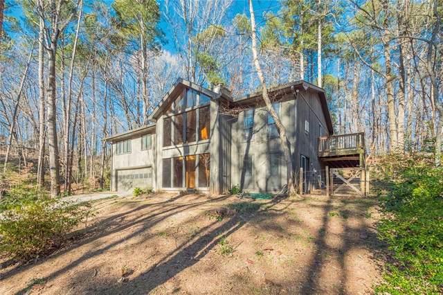 155 Gunlock Trace, Roswell, GA 30076 (MLS #6819476) :: North Atlanta Home Team