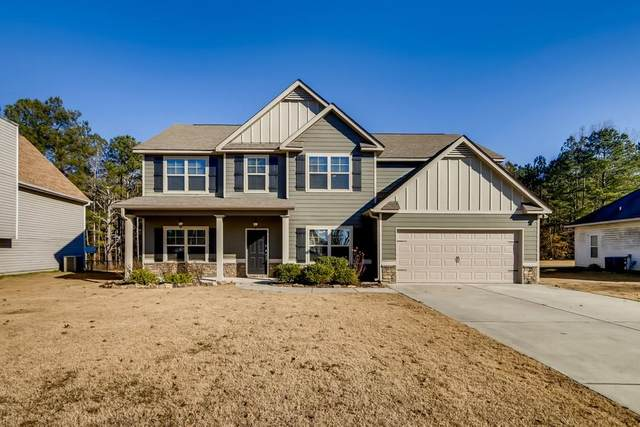 118 Brookwood Drive, Carrollton, GA 30117 (MLS #6819490) :: North Atlanta Home Team