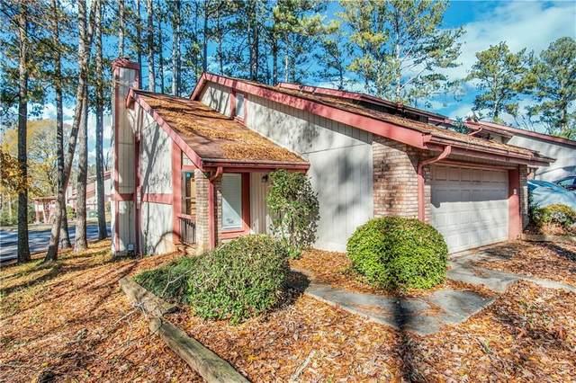 1151 Village Mainstreet, Stone Mountain, GA 30088 (MLS #6819491) :: North Atlanta Home Team