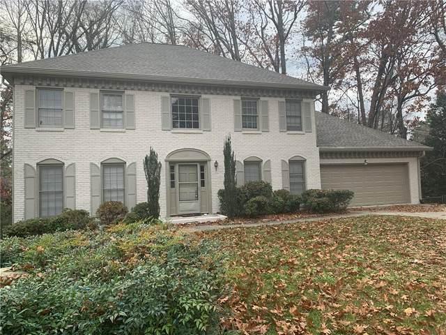 2415 Pine Cove Drive, Tucker, GA 30084 (MLS #6819551) :: North Atlanta Home Team