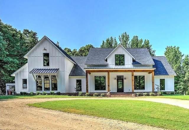 215 Mountain Park Road, Woodstock, GA 30188 (MLS #6819561) :: North Atlanta Home Team