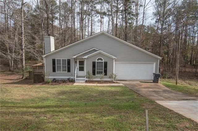4 Meadowsweet Lane, Newnan, GA 30263 (MLS #6819604) :: North Atlanta Home Team