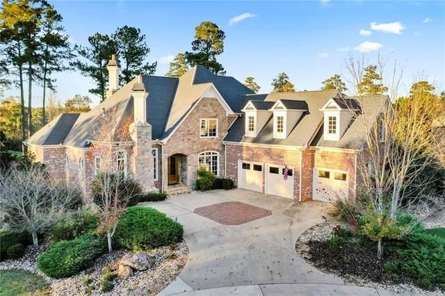 1701 Panorama Drive, Locust Grove, GA 30248 (MLS #6819609) :: North Atlanta Home Team