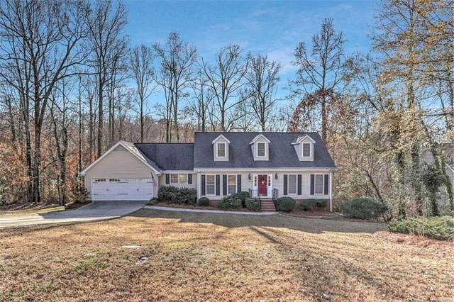 2559 Parker Trail, Gainesville, GA 30506 (MLS #6819613) :: The Realty Queen & Team