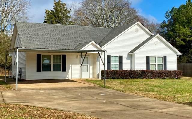 119 Cains Crossing, Cedartown, GA 30125 (MLS #6819641) :: North Atlanta Home Team