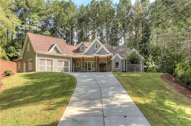 606 Walker Court, Canton, GA 30115 (MLS #6819653) :: Scott Fine Homes at Keller Williams First Atlanta