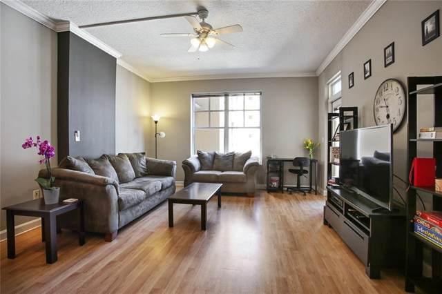 1101 Juniper Street NE #716, Atlanta, GA 30309 (MLS #6819654) :: AlpharettaZen Expert Home Advisors