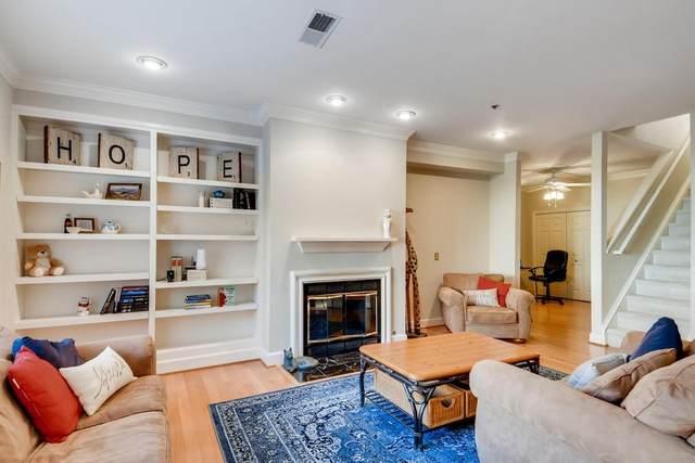 5354 Brooke Ridge Drive, Dunwoody, GA 30338 (MLS #6819726) :: AlpharettaZen Expert Home Advisors