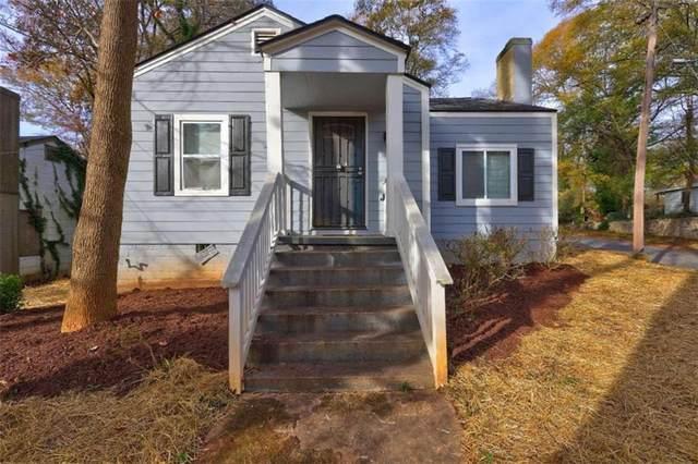 937 Lawton Street SW, Atlanta, GA 30310 (MLS #6819728) :: Path & Post Real Estate