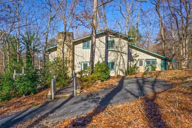 944 Whippoorwill Road, Monticello, GA 31064 (MLS #6819754) :: RE/MAX Center