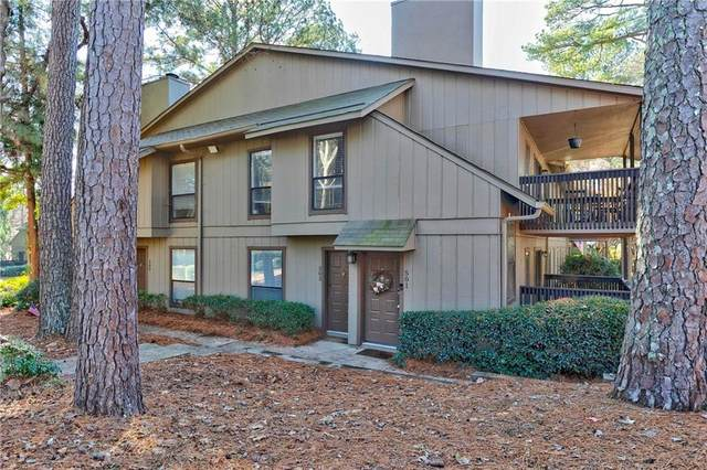 502 Cumberland Court SE, Smyrna, GA 30080 (MLS #6819813) :: The Justin Landis Group