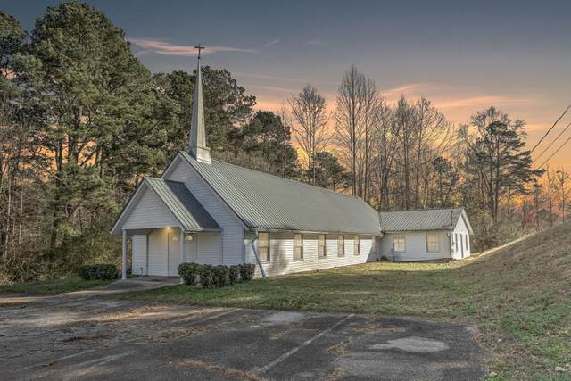 3651 Browns Bridge Road, Gainesville, GA 30504 (MLS #6819838) :: The Justin Landis Group