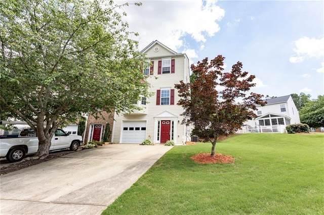 4710 Poplar Ridge Court, Oakwood, GA 30566 (MLS #6819922) :: North Atlanta Home Team