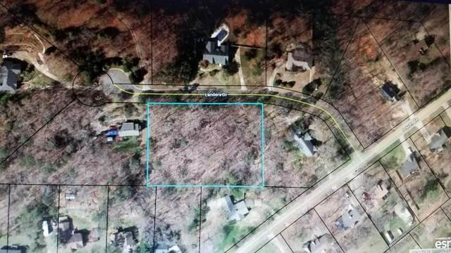 13 Landers Drive, Cartersville, GA 30120 (MLS #6819956) :: Path & Post Real Estate