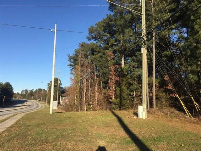 3106 Centerville Highway, Snellville, GA 30039 (MLS #6819968) :: The Heyl Group at Keller Williams