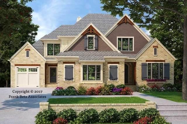7345 Crestline Drive, Dawson, GA 30534 (MLS #6819972) :: North Atlanta Home Team