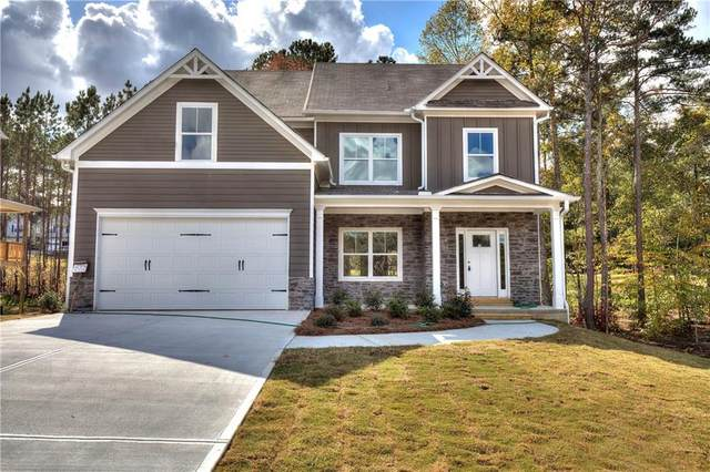 68 Ashbridge Lane, Dallas, GA 30132 (MLS #6819991) :: Path & Post Real Estate