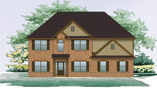 1732 Wesminster Circle, Griffin, GA 30223 (MLS #6820004) :: North Atlanta Home Team