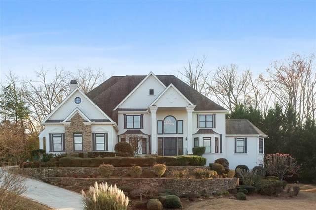 20 Alycia Way, Alpharetta, GA 30004 (MLS #6820107) :: Path & Post Real Estate