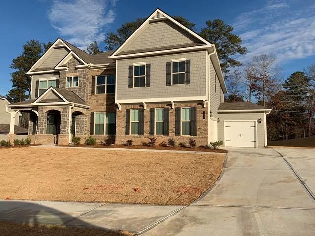 1414 Beechworth Lane, Acworth, GA 30101 (MLS #6820125) :: Kennesaw Life Real Estate