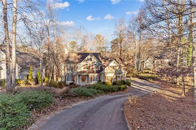 5670 Sandown Way, Johns Creek, GA 30097 (MLS #6820134) :: North Atlanta Home Team