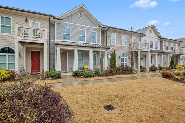 897 Proctor Ranch Drive, Atlanta, GA 30318 (MLS #6820156) :: North Atlanta Home Team