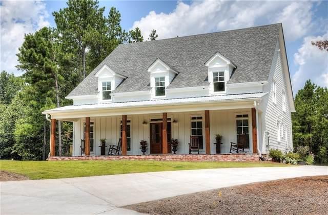 2086 Harmony Drive, Canton, GA 30115 (MLS #6820164) :: Scott Fine Homes at Keller Williams First Atlanta