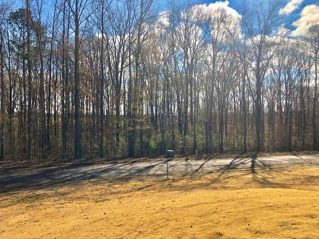 B24 Chestnut Oak Trail, Commerce, GA 30530 (MLS #6820206) :: The Cowan Connection Team