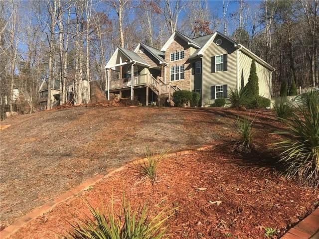 67 Walkabout Way, Dahlonega, GA 30533 (MLS #6820247) :: Path & Post Real Estate