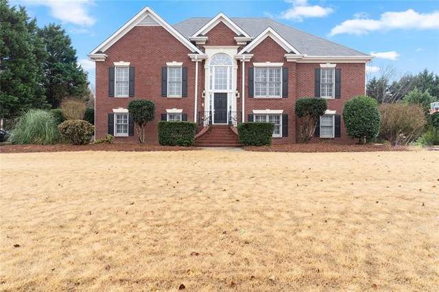 7 Limerick Court, Cartersville, GA 30120 (MLS #6820250) :: 515 Life Real Estate Company