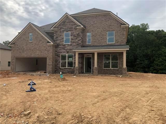 2805 Ridge Manor Drive, Dacula, GA 30019 (MLS #6820268) :: Scott Fine Homes at Keller Williams First Atlanta