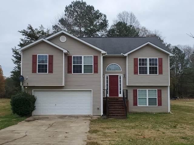 105 Ashwood Drive, Mansfield, GA 30055 (MLS #6820293) :: North Atlanta Home Team
