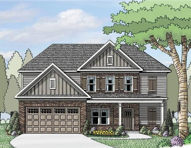4580 Birch Way, Loganville, GA 30052 (MLS #6820305) :: Oliver & Associates Realty