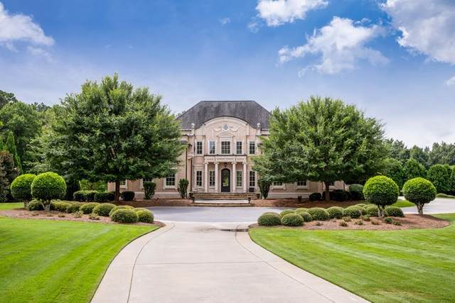 300 Annelise Park Drive, Fayetteville, GA 30214 (MLS #6820336) :: North Atlanta Home Team