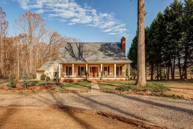 1120 Essex Road, Watkinsville, GA 30677 (MLS #6820373) :: Path & Post Real Estate