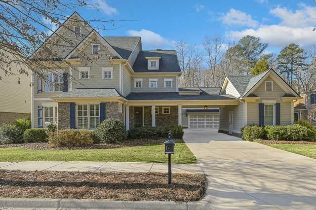 750 Paint Horse Drive, Canton, GA 30115 (MLS #6820385) :: North Atlanta Home Team