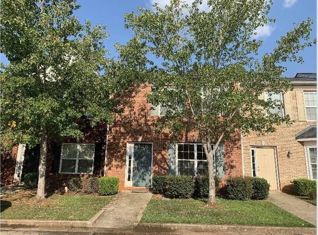 7712 Autry Circle #403, Douglasville, GA 30134 (MLS #6820387) :: AlpharettaZen Expert Home Advisors