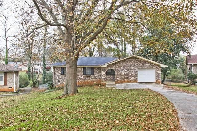 4071 Greenstone Court, Decatur, GA 30035 (MLS #6820392) :: North Atlanta Home Team