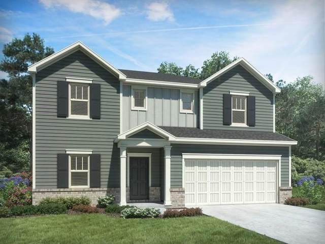 3215 Summer Grove Path, Cumming, GA 30028 (MLS #6820429) :: Path & Post Real Estate