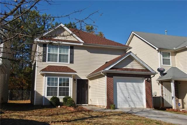 535 Barshay Drive, Covington, GA 30016 (MLS #6820473) :: Tonda Booker Real Estate Sales