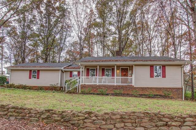 2795 Ebenezer Road SE, Conyers, GA 30094 (MLS #6820509) :: North Atlanta Home Team