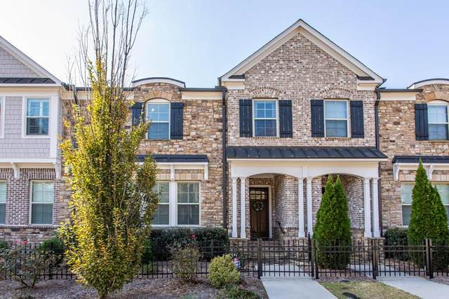 1804 Stephanie Trail NE, Atlanta, GA 30329 (MLS #6820599) :: North Atlanta Home Team