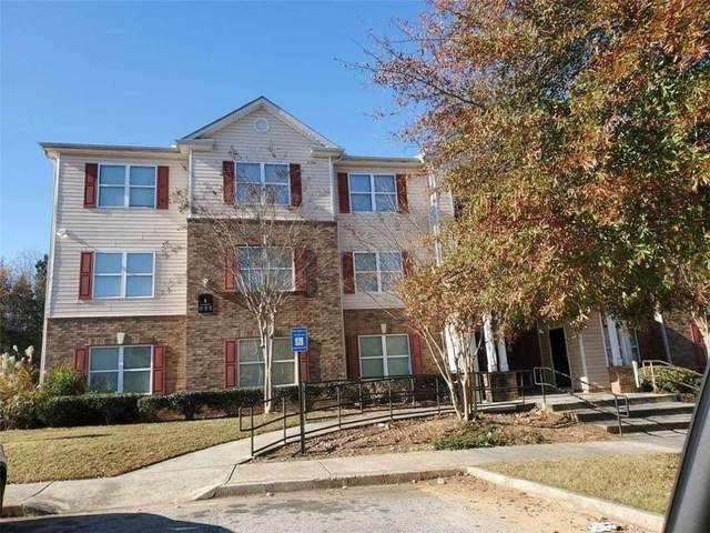 1304 Waldrop Place, Decatur, GA 30034 (MLS #6820613) :: The Cowan Connection Team