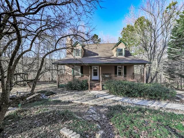 94 Lady Slipper Court, Jasper, GA 30143 (MLS #6820678) :: 515 Life Real Estate Company