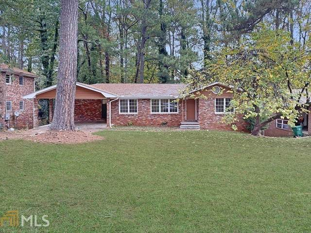 3064 Weslock Circle, Decatur, GA 30034 (MLS #6820698) :: The Zac Team @ RE/MAX Metro Atlanta