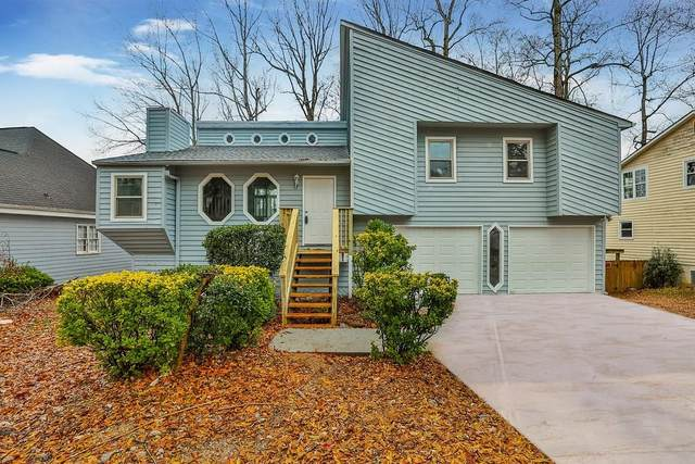 1358 Millstream Trail, Lawrenceville, GA 30044 (MLS #6820736) :: North Atlanta Home Team