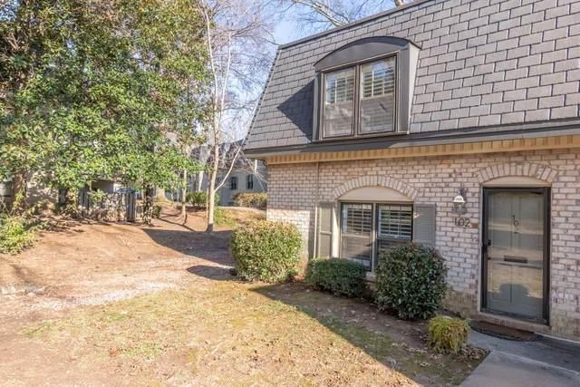 102 Verlaine Place NW, Atlanta, GA 30327 (MLS #6820746) :: RE/MAX Center
