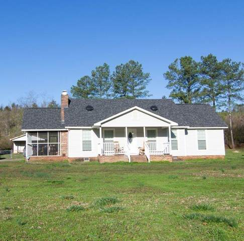 5544 Fosters Mill Road SW, Cave Spring, GA 30124 (MLS #6820820) :: North Atlanta Home Team