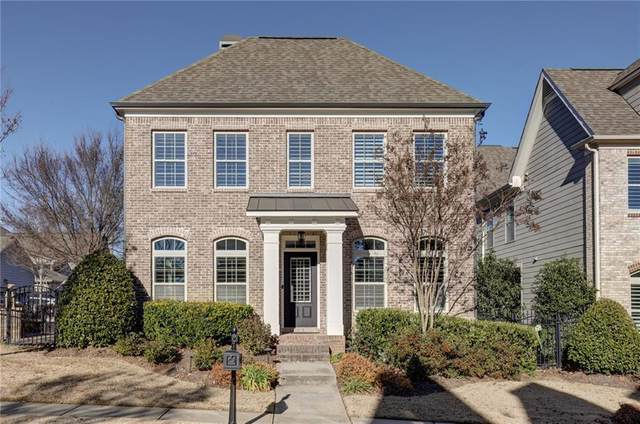 6815 Counselors Way, Alpharetta, GA 30005 (MLS #6820839) :: Oliver & Associates Realty